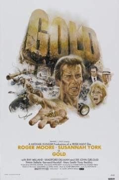Gold (1974)