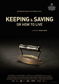 Keeping & saving or how to live