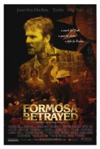 Formosa Betrayed (2009)
