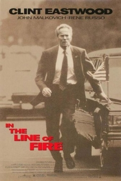 In the Line of Fire Trailer