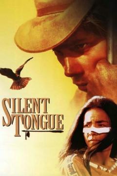 Silent Tongue (1994)