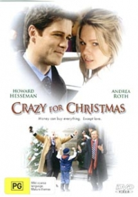Crazy for Christmas Trailer