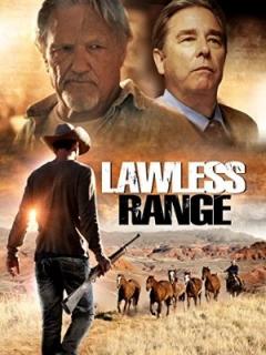 Lawless Range (2016)