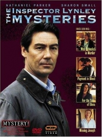 """The Inspector Lynley Mysteries"" Missing Joseph"