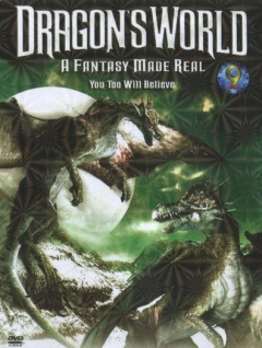 Dragons: A Fantasy Made Real (2004)