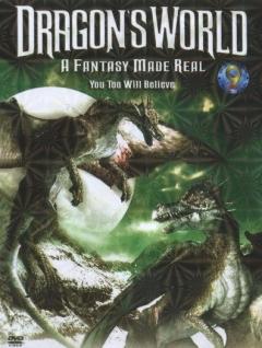 Dragons: A Fantasy Made Real (2004)