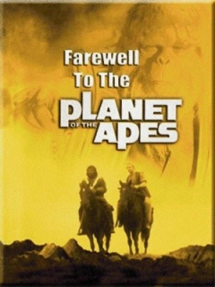 Farewell to the Planet of the Apes (1981)