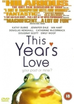 This Year's Love (1999)