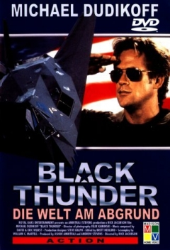 Black Thunder (1998)