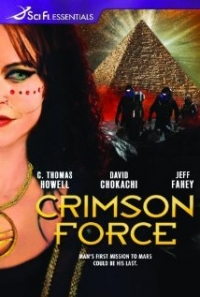 Crimson Force (2005)