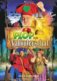 Kabouterschat, De (1999)