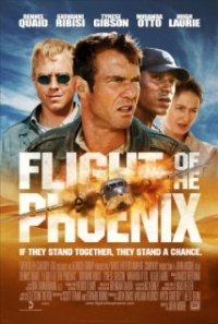 Flight of the Phoenix Trailer