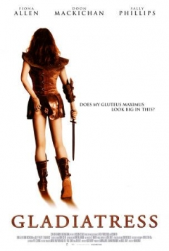 Gladiatress (2004)