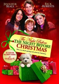 The Night Before the Night Before Christmas Trailer
