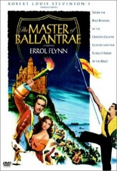 The Master of Ballantrae (1953)
