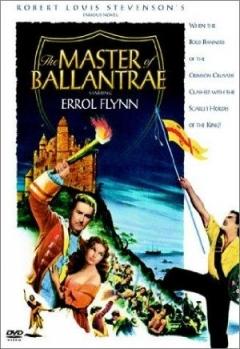 The Master of Ballantrae (1953)