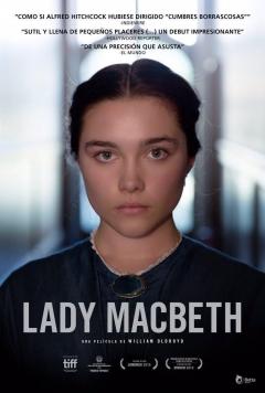 Lady Macbeth - Official US Trailer