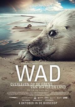 Wad. overleven op de grens van water en