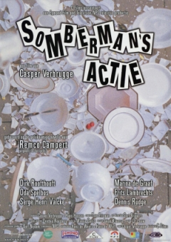 Somberman's aktie (2000)