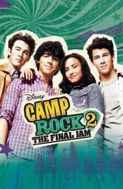 Camp Rock 2: The Final Jam (201 (2010)