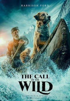 The Call of the Wild (2020)