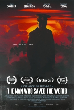 The Man Who Saved the World (2014)