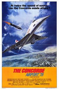 The Concorde ... Airport '79 (1979)