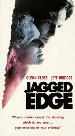 Jagged Edge Trailer