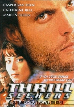 The Time Shifters (1999)