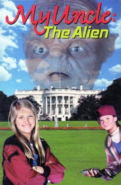 My Uncle the Alien (1996)
