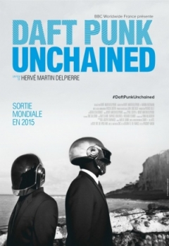 Daft Punk Unchained Trailer