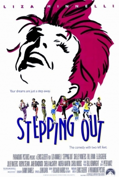 Stepping Out (1991)