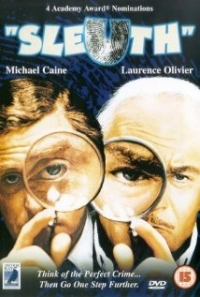 Sleuth (1972)