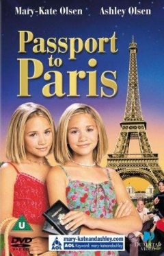 Passport to Paris (1999)