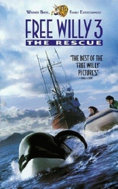Free Willy 3: The Rescue Trailer