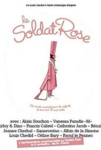 Le soldat Rose (2006)