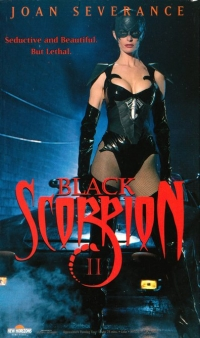 Black Scorpion II: Aftershock (1997)