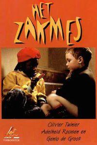 Zakmes, Het (1992)