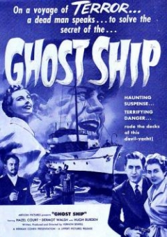 Ghost Ship (1952)