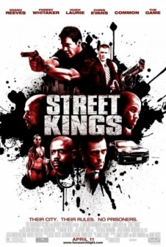 Street Kings Trailer