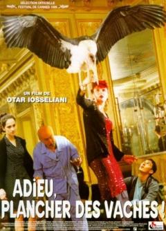 Adieu, plancher des vaches! (1999)