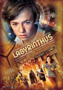 Labyrinthus Trailer