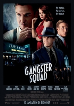 Gangster Squad Trailer