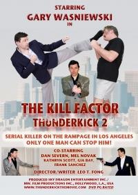 Kill Factor (2010)