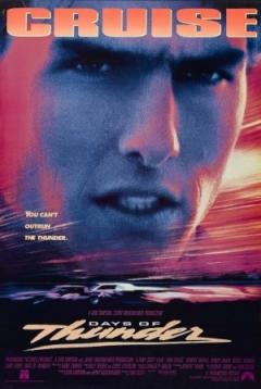 Days of Thunder Trailer