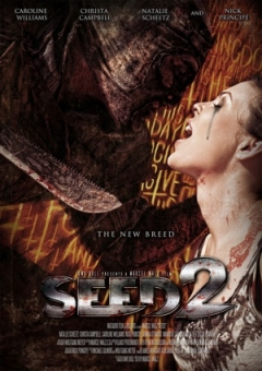 Seed 2: The New Breed (2014)