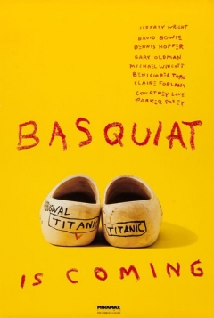 Basquiat Trailer