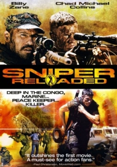 Sniper: Reloaded Trailer