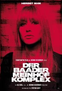 Baader Meinhof Komplex, Der (2008)