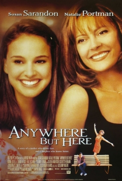 Anywhere But Here Trailer